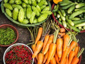 Angela Cooks - Heart Healthy Food